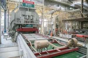 打破国外技术垄断,国产3阿拉尔.6m大板诞生开创我国陶瓷大板生产走向独立局面阿拉尔